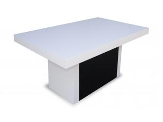 Stół Kolumna S45 160-400x100